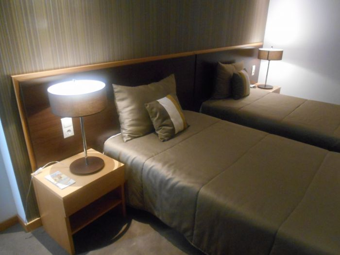 Hotel Ritz Capital - Imagem 13