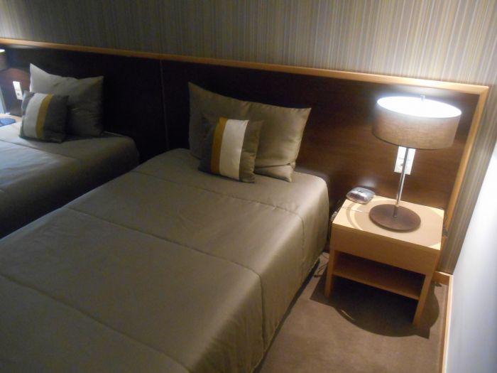 Hotel Ritz Capital - Imagem 16