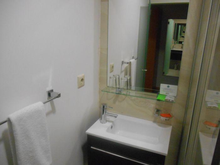 Hotel Ritz Capital - Imagem 17