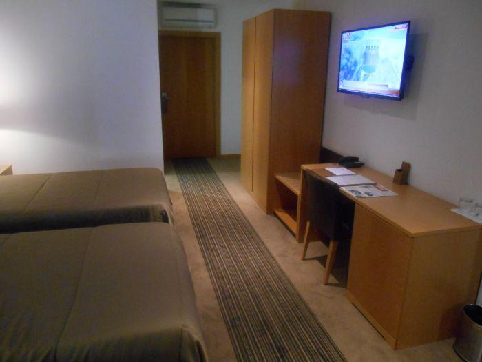Hotel Ritz Capital - Imagem 19