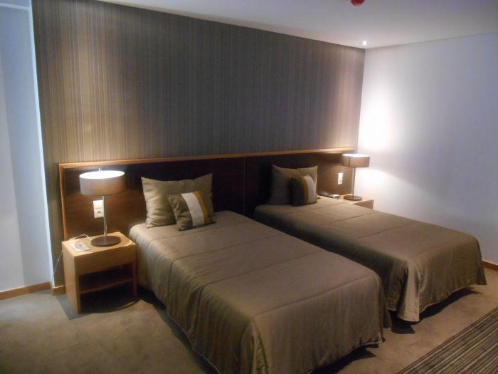 Hotel Ritz Capital - Imagem 20