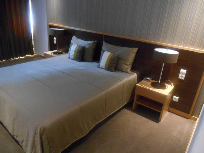 Hotel Ritz Capital - Imagem 21