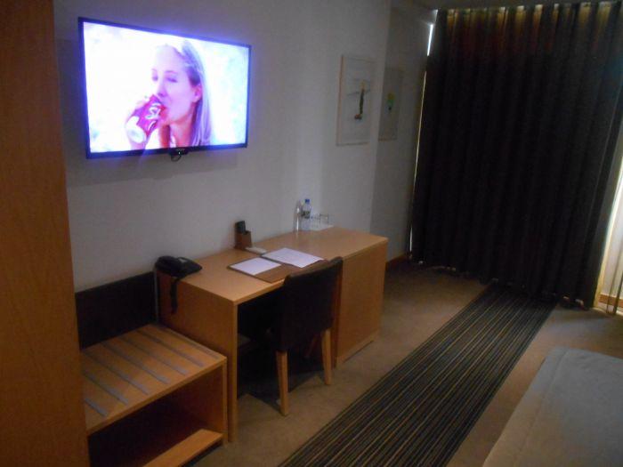 Hotel Ritz Capital - Imagem 23
