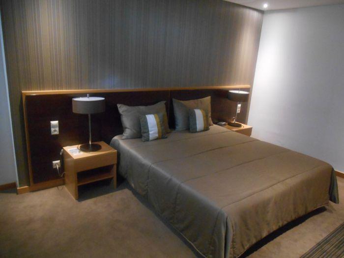 Hotel Ritz Capital - Imagem 24