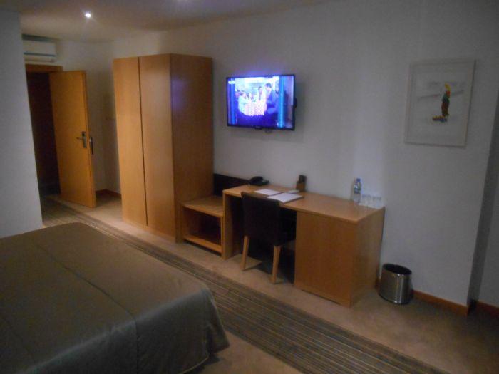 Hotel Ritz Capital - Imagem 25