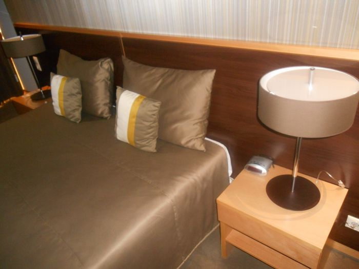 Hotel Ritz Capital - Imagem 27