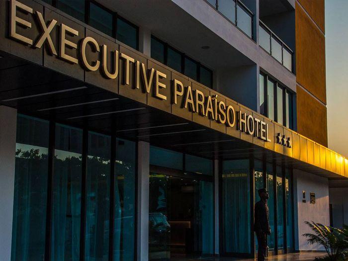 Executive Paraiso Hotel - Imagem 2