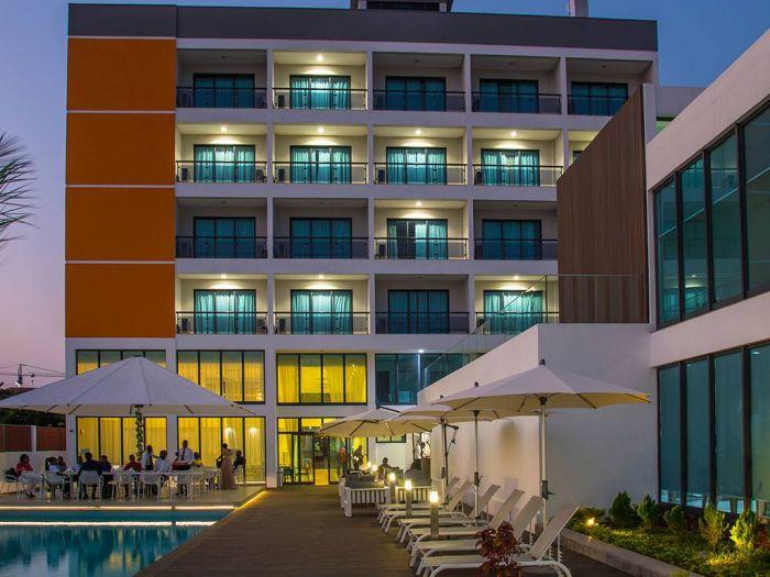 Executive Paraiso Hotel