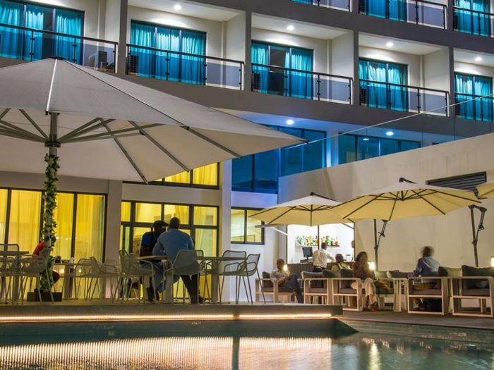 Executive Paraiso Hotel - Imagem 3