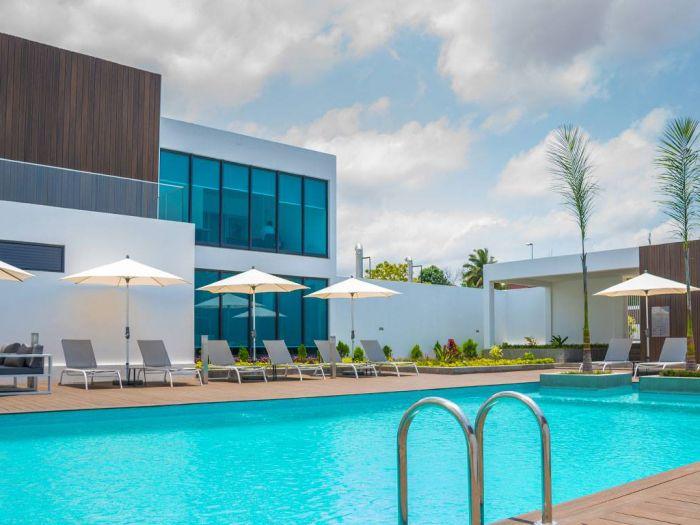 Executive Paraiso Hotel - Imagem 7