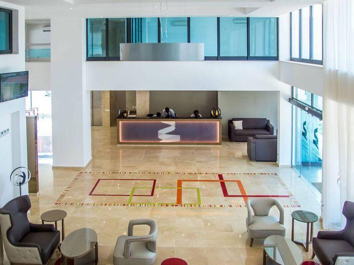 Executive Paraiso Hotel - Imagem 11