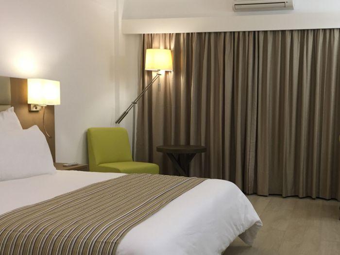 Executive Paraiso Hotel - Imagem 12