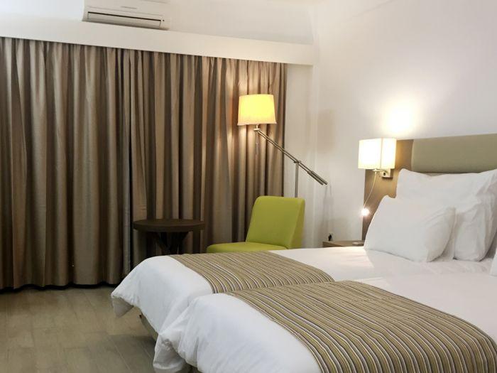 Executive Paraiso Hotel - Imagem 13