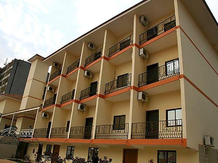 Big Hotel of Uíge - Image 4