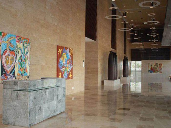 Hotel de Convenções de Talatona - Imagem 2