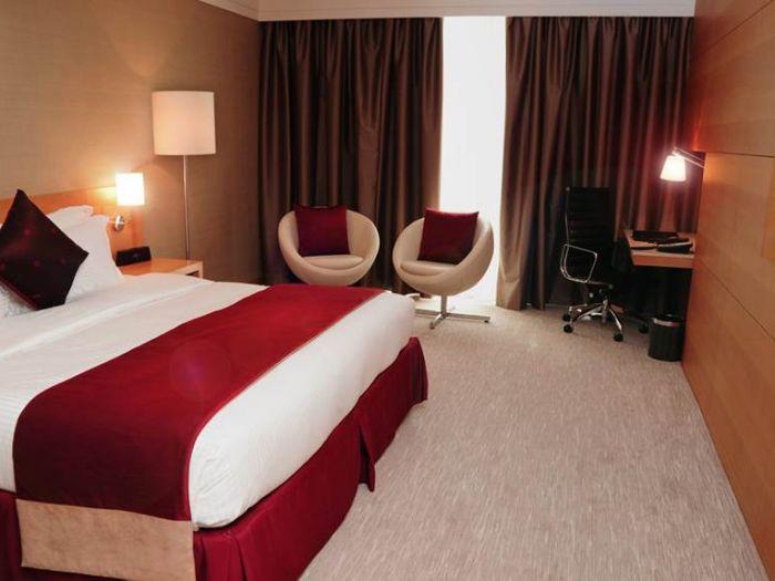 Hotel de Convenções de Talatona - Imagem 3