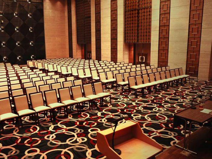 Hotel de Convenções de Talatona - Imagem 5