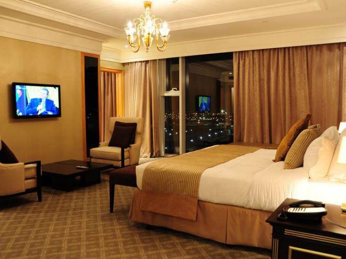 Hotel de Convenções de Talatona - Imagem 9