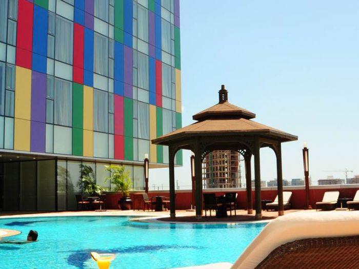 Hotel de Convenções de Talatona - Imagem 10