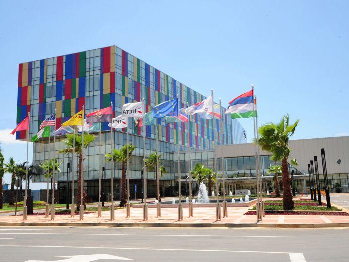 Hotel de Convenções de Talatona - Imagem 11
