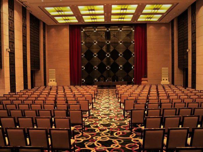 Hotel de Convenções de Talatona - Imagem 12