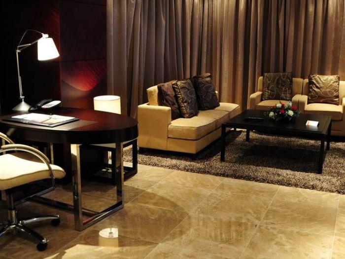 Hotel de Convenções de Talatona - Imagem 13