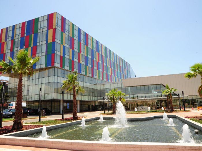 Hotel de Convenções de Talatona - Imagem 14