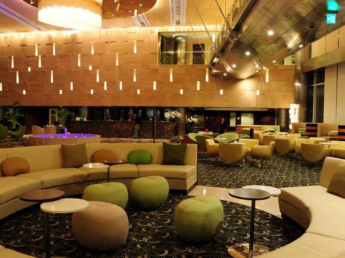 Hotel de Convenções de Talatona - Imagem 15