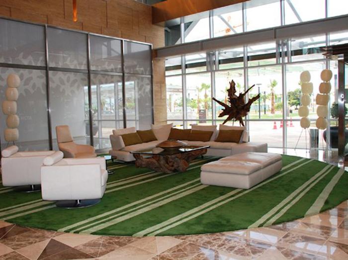 Hotel de Convenções de Talatona - Imagem 20