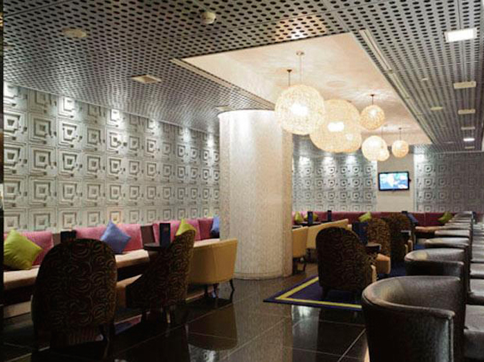Hotel de Convenções de Talatona - Imagem 21