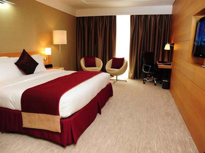 Hotel de Convenções de Talatona - Imagem 19