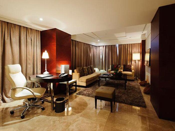 Hotel de Convenções de Talatona - Imagem 18