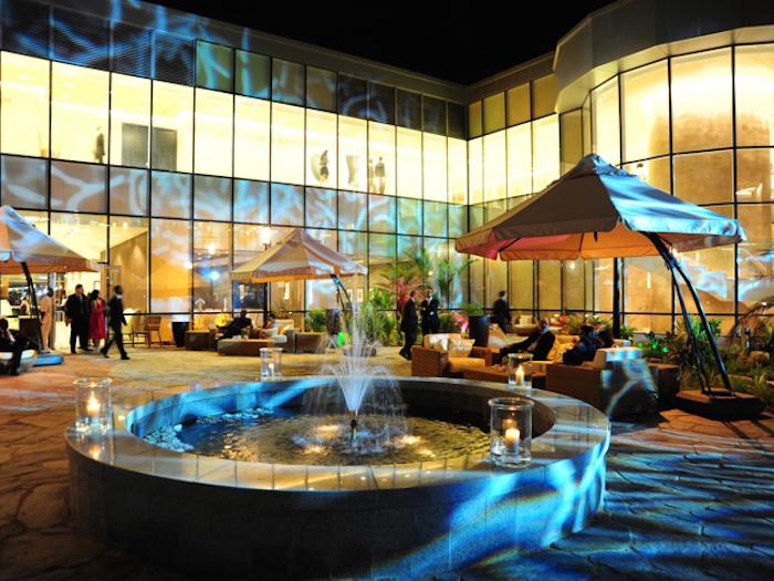 Hotel de Convenções de Talatona - Imagem 17