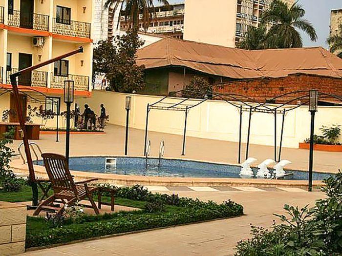 Grande Hotel do Uíge - Imagem 3