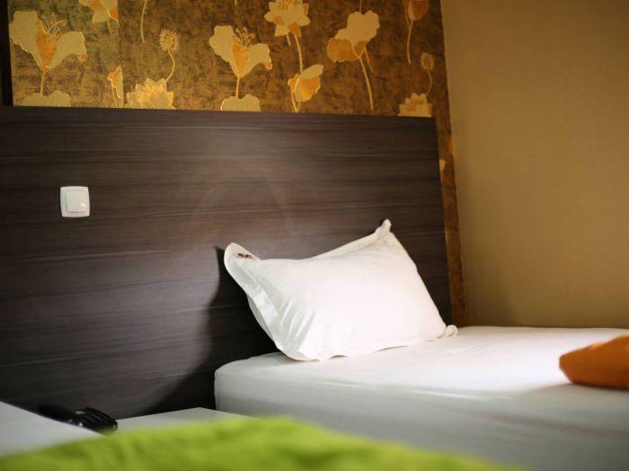 Hotel Bago Vermelho - Imagem 11