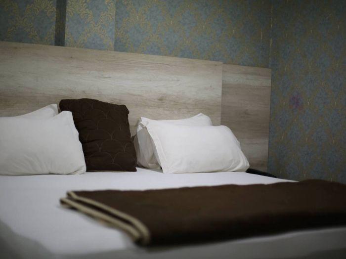 Hotel Bago Vermelho - Imagem 12