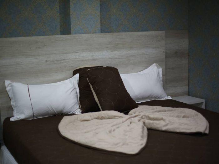 Hotel Bago Vermelho - Imagem 16