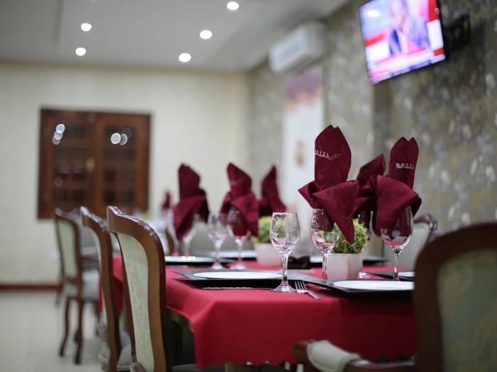 Hotel Bago Vermelho - Imagem 3