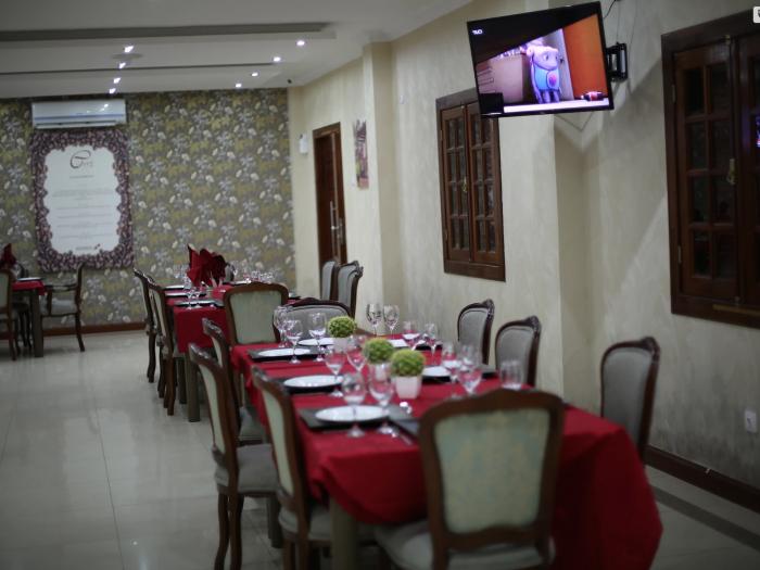 Hotel Bago Vermelho - Imagem 4