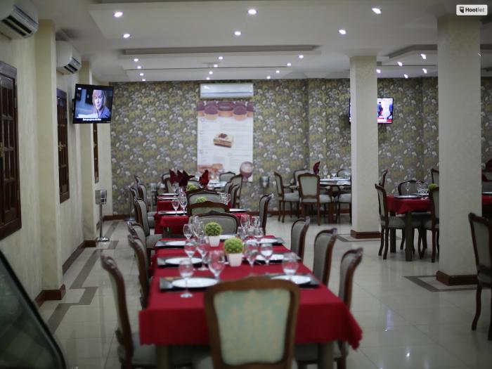 Hotel Bago Vermelho - Imagem 5