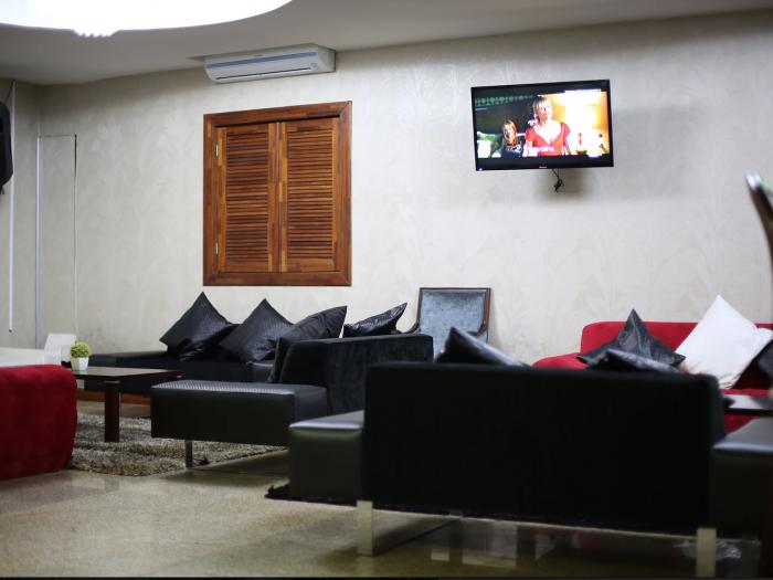 Hotel Bago Vermelho - Imagem 9