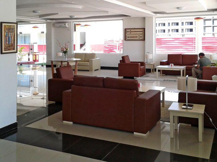 Hotel M'Banza Marimba - Imagem 2