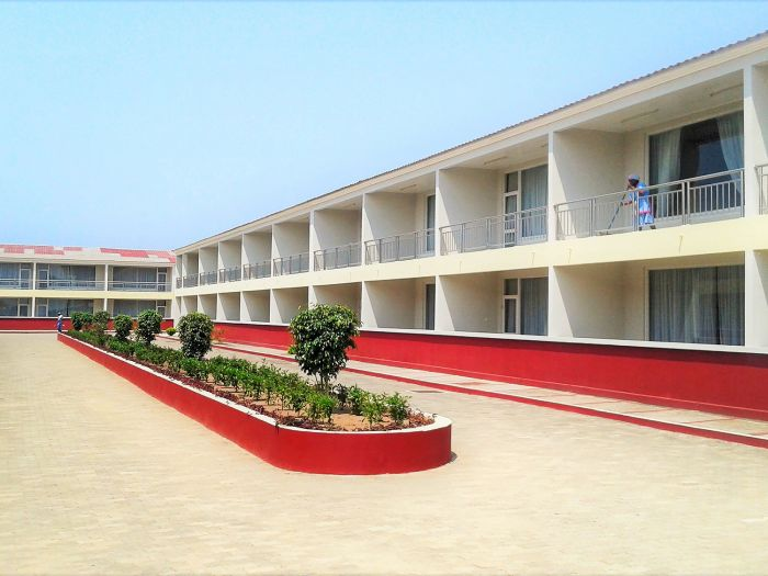 Hotel M'Banza Marimba - Imagem 3