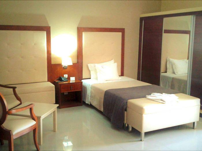 Hotel M'Banza Marimba - Imagem 5