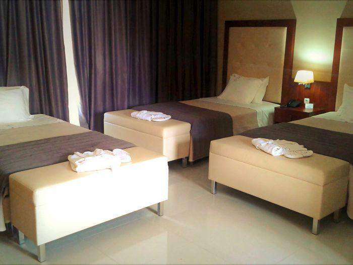 Hotel M'Banza Marimba - Imagem 6