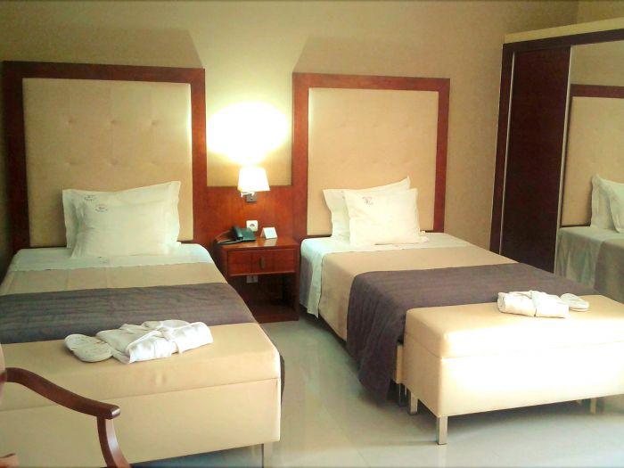 Hotel M'Banza Marimba - Imagem 7
