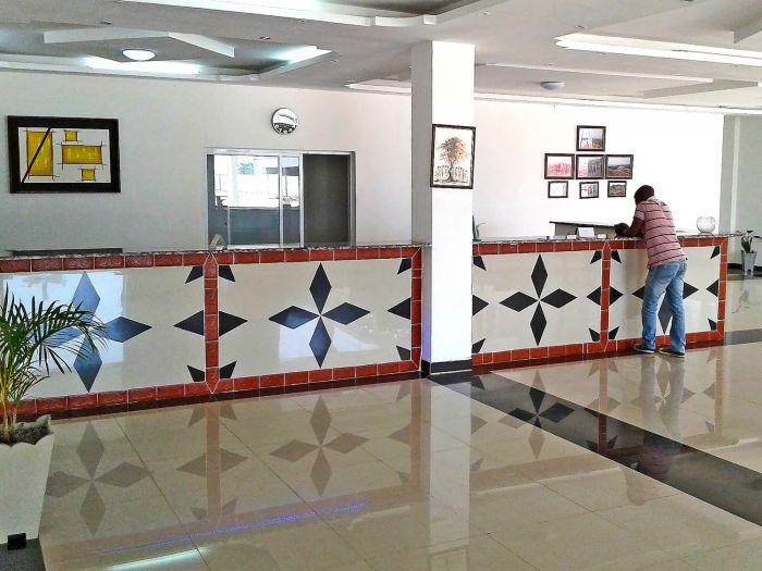 Hotel M'Banza Marimba - Imagem 8