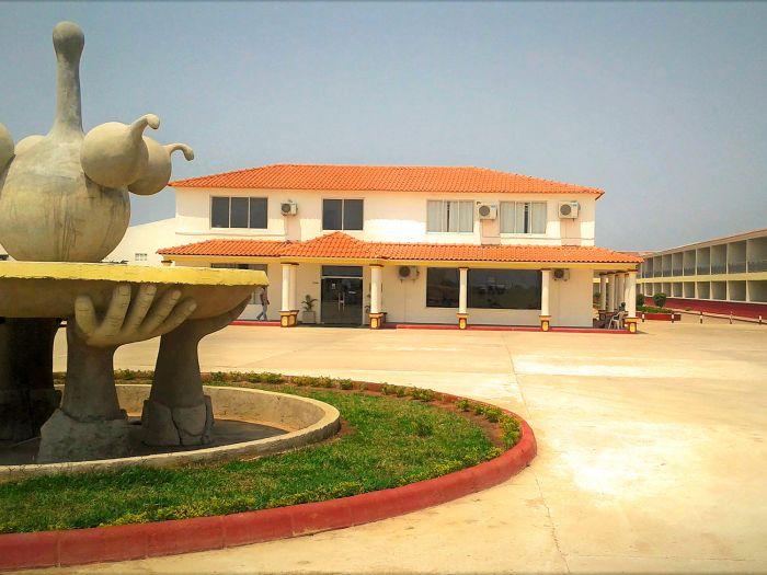Hotel M'Banza Marimba - Imagem 9