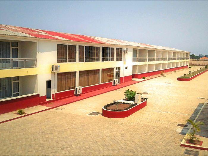 Hotel M'Banza Marimba - Imagem 10