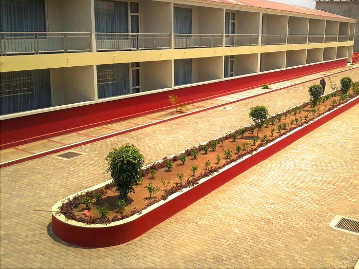 Hotel M'Banza Marimba - Imagem 11